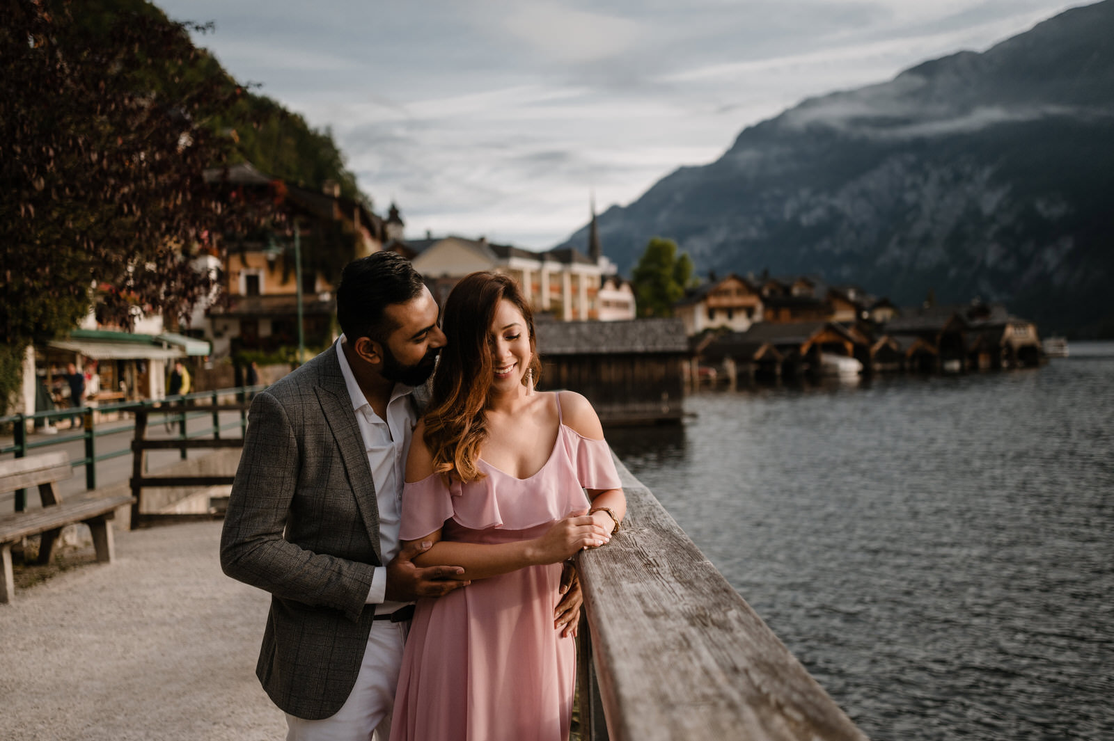 wedding photopgrapher austria hallstatt