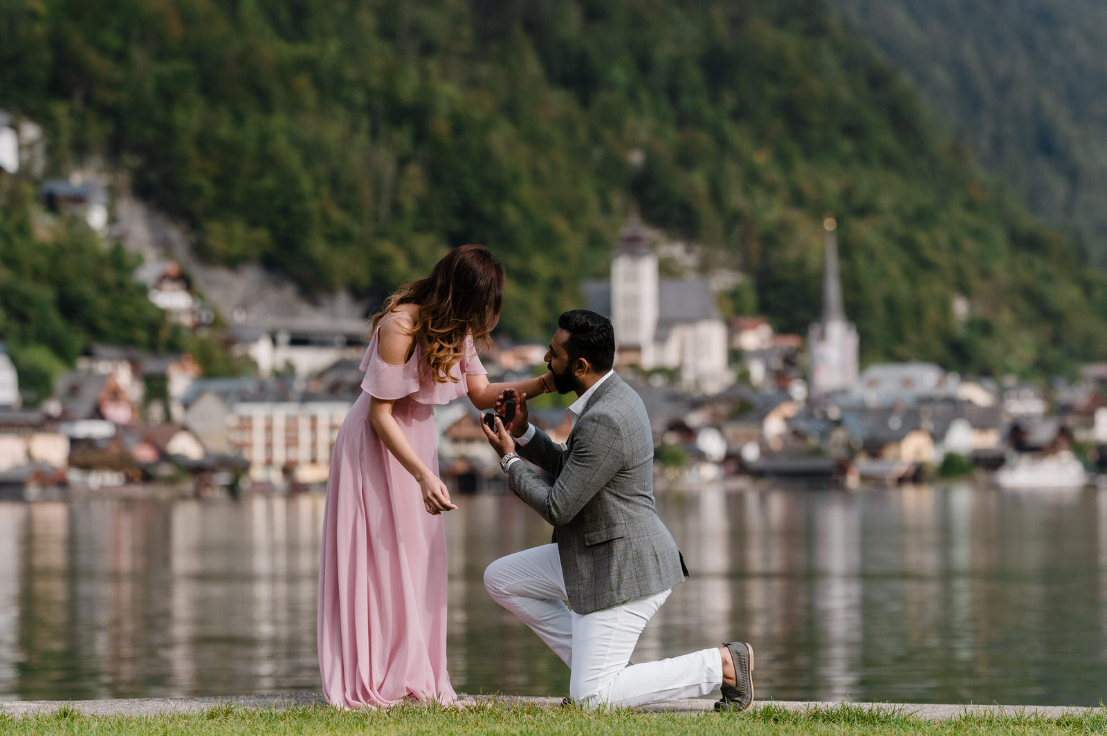 proposal moment